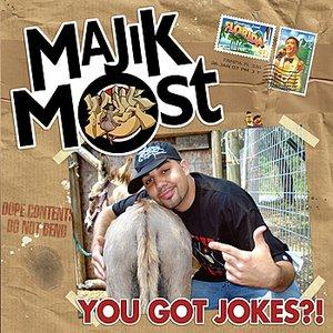 Image for 'You Got Jokes?!'