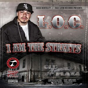 Image for 'I Am the Streets'