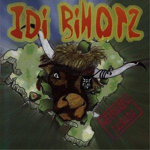 Image for 'Idi Bihotz'