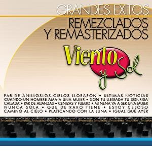 Image for 'Grandes Éxitos Remezclados Y Remasterizados'