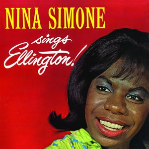 Image for 'Nina Simone Sings Ellington'