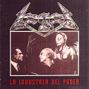 Image for 'La Industria Del Poder'