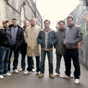 Image pour 'Green Street Hooligans'