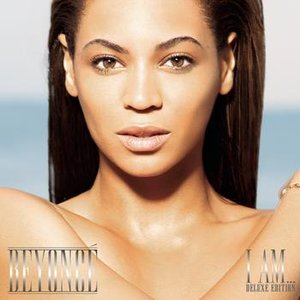 Image for 'I AM...SASHA FIERCE NEW DELUXE EDITION'