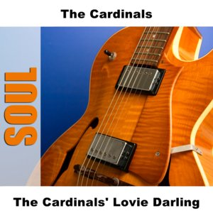 Image for 'The Cardinals' Lovie Darling'
