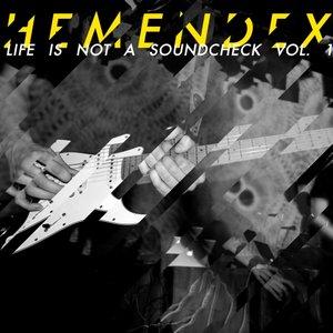 Imagem de 'Life is not a Soundcheck Vol. 1'