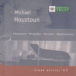 Image for 'SCHUMANN / PROKOFIEV / SCRIABIN / RACHMANINOV: Piano Music'