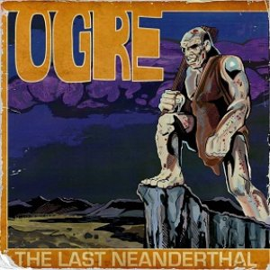 Image for 'The Last Neanderthal'