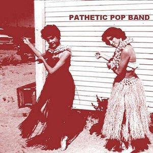 Image pour 'Pathetic Love Songs Part I'