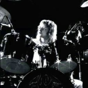Image for 'Roger Taylor'