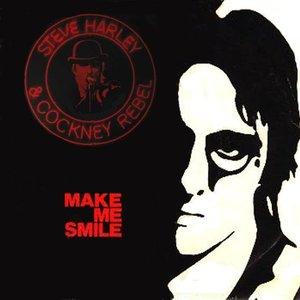 Image for 'Make Me Smile'