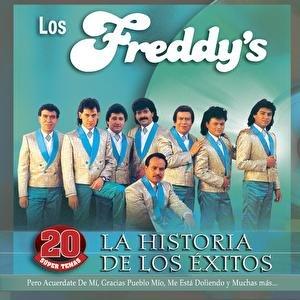 Image for 'La Historia De Los Éxitos'