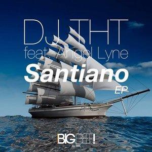 Bild für 'Santiano'