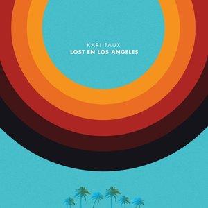 Image for 'Lost En Los Angeles'