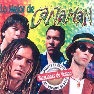 Image for 'Lo Mejor De Cañaman'