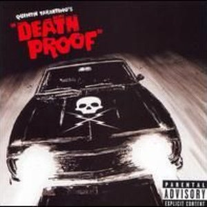Image for 'Death Proof Soundtrack'