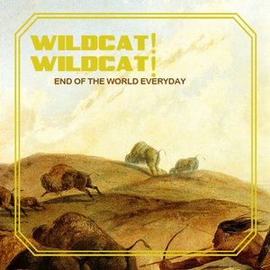 Image for 'End Of The World Everyday'