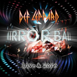 Image for 'Mirrorball - Live & More'