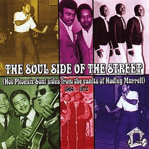 Image for 'Soul Side Of The Street'