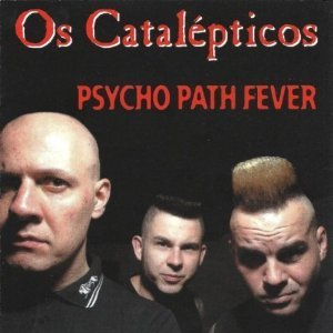 Image for 'Psycho Path Fever'