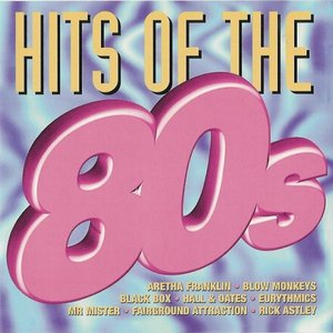 Image for 'Hits Of The 80s'