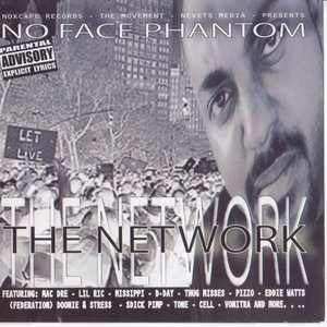 Image for 'The Network'