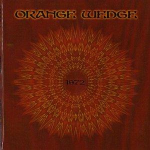 Image for 'Orange Wedge'