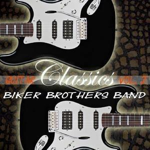 Image pour 'Guitar Hits - Volume 2'