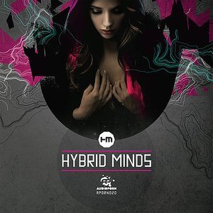 Image for 'Hybrid Minds'