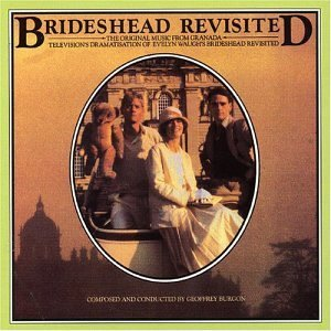 Image for 'Brideshead Revisited'