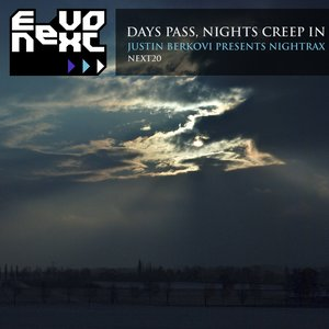 Image for 'Nightrax: Days Pass, Nights Creep In'
