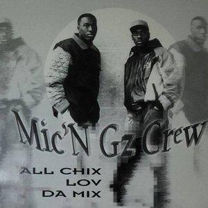Bild für 'The Mic N Gz Crew'
