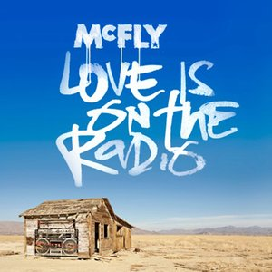 Image for 'Love Is on the Radio'