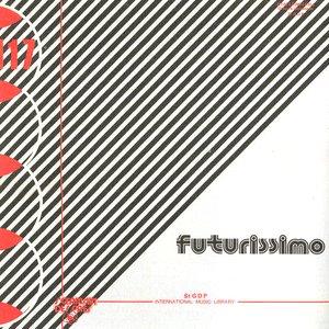 Image for 'Futurissimo'