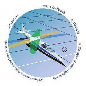 Image for 'Oblique (Chateau Flight Remix)'