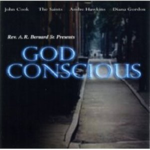 Image for 'God Conscious'