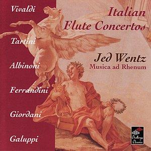 Image for 'Concerto in G major: Adagio'