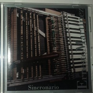 Image for 'Sincronario'