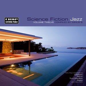Imagen de 'Science Fiction Jazz Volume Twelve'