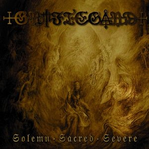 Bild für 'Solemn · Sacred · Severe'