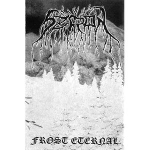 Image for 'Frost eternal'