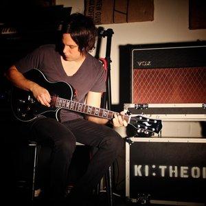 Image for 'Ki:Theory'