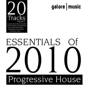 Image for 'Essentials of 2010 : Progressive House, Vol. 2'