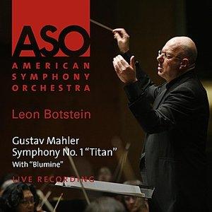 """Image for 'Symphony No. 1 - """"Titan"""": IV. Feierlich und gemessen, ohne zu schleppen'"""