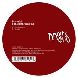 Image for 'Schizophrenia EP'