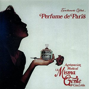 Image for 'Perfume de Paris'