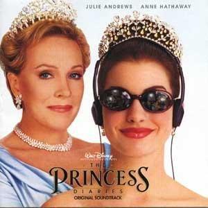 Bild für 'The Princess Diaries'
