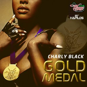 Image for 'Gold Medal - Single'