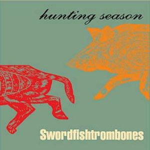 Image for 'Hunting Season'
