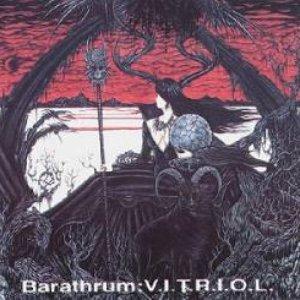 Image for 'Baratrum: V.I.T.R.I.O.L.'